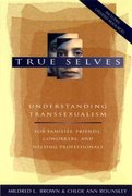 True Selves 1st edition 9780787967024 0787967025