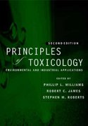 Principles of Toxicology 2nd edition 9780471293217 0471293210