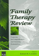 Family Therapy Review 1st edition 9780805851755 0805851755