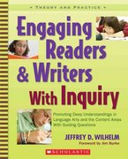 Engaging Readers and Writers with Inquiry 0 9780439574136 0439574137