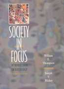 Society in Focus 3rd edition 9780321002105 0321002105