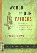 World of Our Fathers 30th edition 9780814736852 0814736858