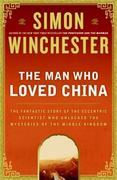 The Man Who Loved China 0 9780060884598 0060884592