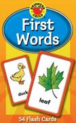 First Words 0 9780769647197 0769647197