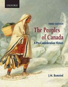 The Peoples of Canada 3rd edition 9780195423402 0195423402