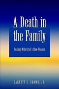A Death in the Family 0 9781413718881 1413718884