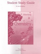 Student Study Guide to accompany Chemistry: The Molecular Nature of Matter and Change 5th edition 9780073048611 0073048615