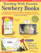 Teaching with Favorite Newbery Books 0 9780590019750 0590019759