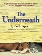 The Underneath 1st Edition 9781416950585 1416950583