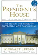 The President's House 0 9780345472489 0345472489