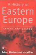 A History of Eastern Europe 1st edition 9780203007259 0203007255