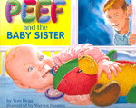 Peef and the Baby Sister 0 9780931674679 0931674670