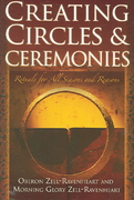 Creating Circles and Ceremonies 1st edition 9781564148643 1564148645