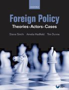Foreign Policy 1st edition 9780199215294 0199215294