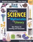 Integrating Science With Mathematics & Literacy 2nd edition 9781412955645 1412955645