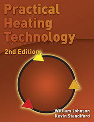 Practical Heating Technology 2nd edition 9781418080396 141808039X