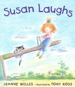 Susan Laughs 1st edition 9780805065015 0805065016