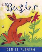 Buster 1st edition 9780805062793 0805062793