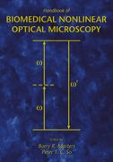 Handbook of Biomedical Nonlinear Optical Microscopy 1st edition 9780195162608 0195162609