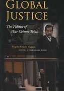Global Justice 1st Edition 9780804759717 0804759715