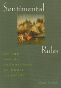Sentimental Rules 1st Edition 9780195314205 0195314204
