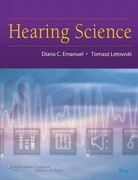 Hearing Science 1st Edition 9780781780476 0781780470