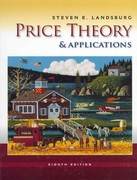 Price Theory (Book Only) 8th Edition 9780538745185 0538745185
