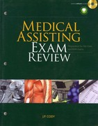 Medical Assisting Exam Review 1st edition 9781111320355 1111320357