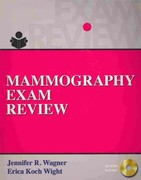 Delmar's Mammography Exam Review (Book Only) 1st edition 9781111320577 1111320578