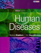 Human Diseases (Book Only) 3rd edition 9781111320027 1111320020