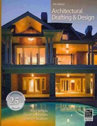 Architectural Drafting and Design (Book Only) 6th edition 9781111321789 1111321787