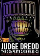 Judge Dredd: The Complete Case Files 03 0 9781907519772 1907519777