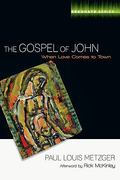 The Gospel of John 0 9780830836413 0830836411