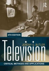 Television 4th Edition 9780415883283 0415883288