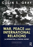 War, Peace and International Relations 2nd Edition 9780415594875 0415594871