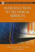 Introduction to Technical Services 8th Edition 9781591588887 159158888X