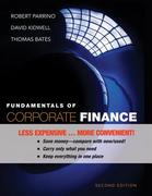 Fundamentals of Corporate Finance Binder Ready Version 2nd edition 9780470933268 0470933267