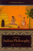 Classical Indian Philosophy 1st Edition 9780231133999 0231133995