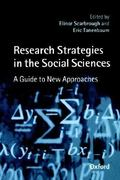 Research Strategies in the Social Sciences 1st edition 9780198292371 0198292376