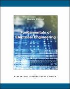 Fundamentals of Electrical Engineering 1st Edition 9780073380377 0073380377