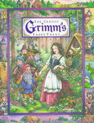 The Classic Grimm's Fairy Tales 0 9780762401840 0762401842