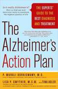 The Alzheimer's Action Plan 1st Edition 9781429934725 1429934727
