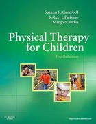 Physical Therapy for Children 4th Edition 9781416066262 1416066268