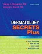 Dermatology Secrets Plus 5th Edition 9780323313551 0323313558