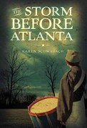 The Storm Before Atlanta 1st Edition 9780375858673 0375858679