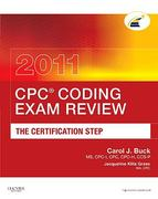 CPC® Coding Exam Review 2011 0 9781437716573 1437716571