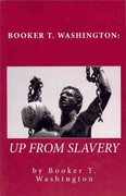 Booker T. Washington: up from Slavery 0 9781453679029 1453679022