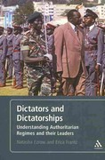 Dictators and Dictatorships 1st Edition 9781441173966 144117396X