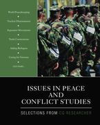 Issues in Peace and Conflict Studies 1st edition 9781412992916 1412992915