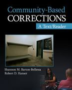 Community-Based Corrections 1st Edition 9781412987462 1412987466
